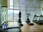 Condo Abstracts Phahonyothin Park - Highrise Condominium by BTS ASSET