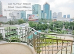 Rent Condo Supalai Park Ratchayothin opposite SCB Park