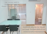 Rent Condo Supalai Park Ratchayothin opposite SCB Park - near Major Ratchayothin