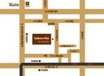 Map Sathorn Plus - MRT Lumpini