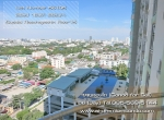 Sell Condo Supalai Park Ratchayothin - Near Major - SCB Park, Chevron