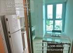Rent Condo Centric Ratchada Suthisan - Near MRT Suthisan