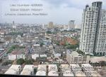 Rent Condo Urbano Absolute Sathorn-Taksin - Near BTS Krung Thon Buri - The Mall Thapra, Sathorn