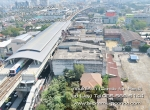 Rent condo The Room Sukhumvit62-near the Phunnawithi BTS station - 1 km. from Expressway