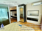 Rent condo Abstracts Phahonyothin Park - Highrise Condominium by BTS ASSET