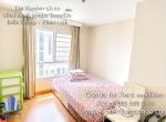 Rent condo Belle Rama9 - New CBD Residence MRT Rama9