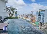 Condo Haus23 Ladprao23 - Yak ratchada-ladprao - MRT Ladprao