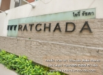 Sell condo IVY Ratchada by Pruksa