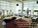 Rent condo Life @ Ratchada-Suthisan - MRT Suthisan 50m