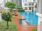Rent Condo Qhouse Sathorn - BTS Krungthonburi
