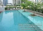 Rent condo Quad Silom Narathiwatnakarin3 Lowrise Condominium