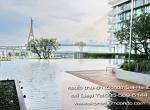 condo The PANO Riverside Rama3 Luxury Condominium