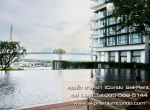 condo The PANO Riverside Rama3 Luxury Condominium