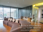 condo The Room Sukhumvit62-near the Phunnawithi BTS station - 1 km. from Expressway