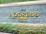 The Address Chidlom - by AP - BTS CHITLOM